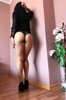 Путана  Светлана, Красноярск Взлетка  работает по вызову,  имеет свои аппартаменты,  за 3000р час. - Фото 6