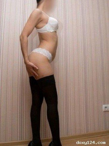 Проститутка     Катя, Красноярск Взлетка тел. 8 (905) 997-8115 работает по вызову,  имеет свои аппартаменты,  за 2500р час. - Фото 1