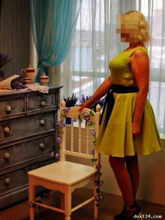 Проститутка     Ольга, Красноярск Взлетка тел. 8 (923) 757-8566 имеет свои аппартаменты,  за 2500р час. - Фото 1