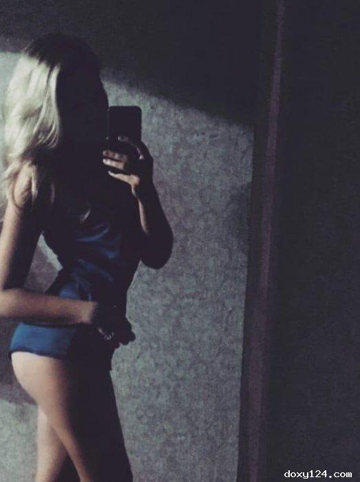 Проститутка     Злата, Красноярск Взлетка  работает по вызову,  имеет свои аппартаменты,  за 5000р час. - Фото 1