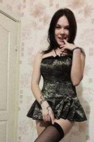 Проститутка Оксана, тел. 8 (967) 611-8734