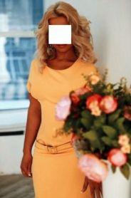 Проститутка ИЛЯНА, тел. 8 (950) 411-4204