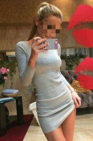 Проститутка Евгения, тел. 8 (905) 970-7914