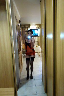 Индивидуалка    Кристина, Красноярск Взлетка  работает по вызову,  имеет свои аппартаменты,  за 3000р час. - Фото 2