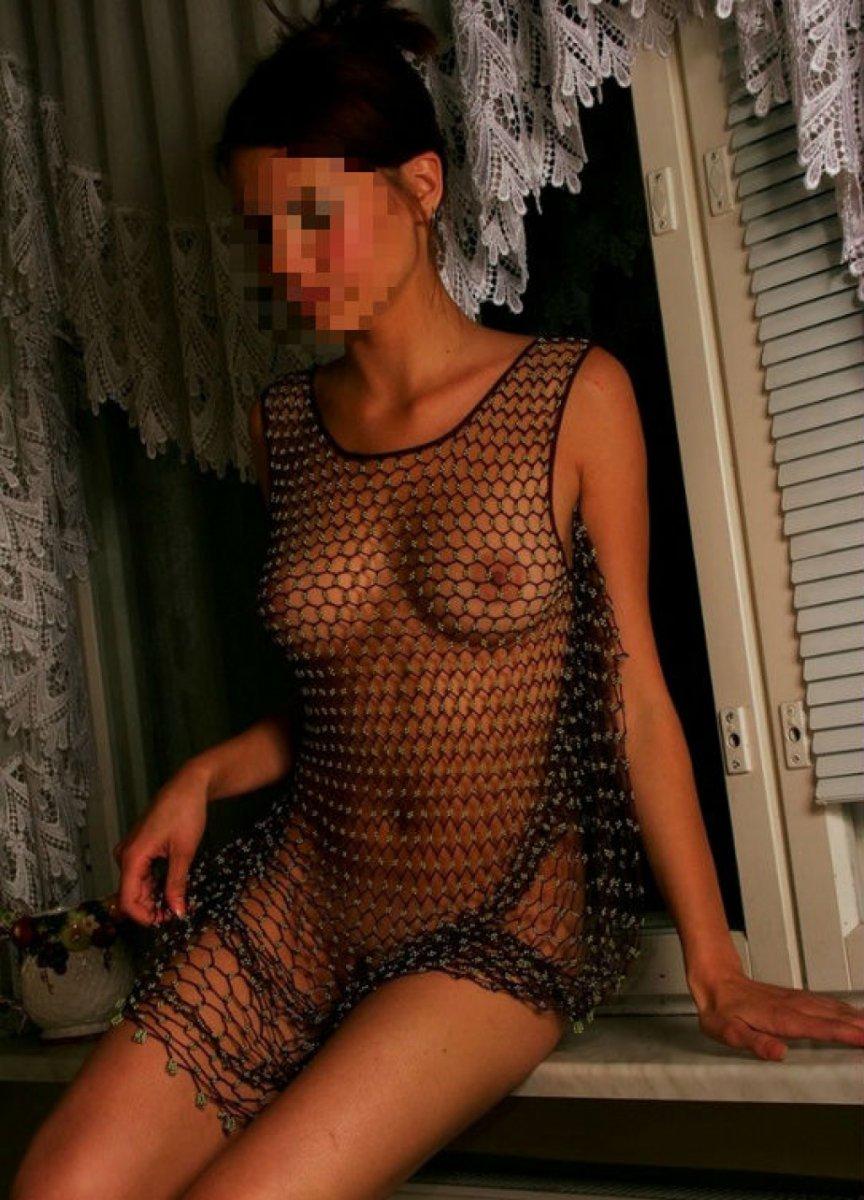 Проститутка     Анжела, Красноярск Советский район  имеет свои аппартаменты,  за 2500 р час. - Фото 1