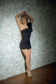 Проститутка Анжелика, тел. 8 (965) 909-5318