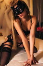 Проститутка     Лика, Красноярск Железнодорожный район  имеет свои аппартаменты,  за 2500р час. - Фото 1