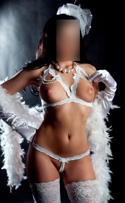 Проститутка     Подружки Надя , Красноярск Любой  работает по вызову,  имеет свои аппартаменты,  за 3000р час. - Фото 1