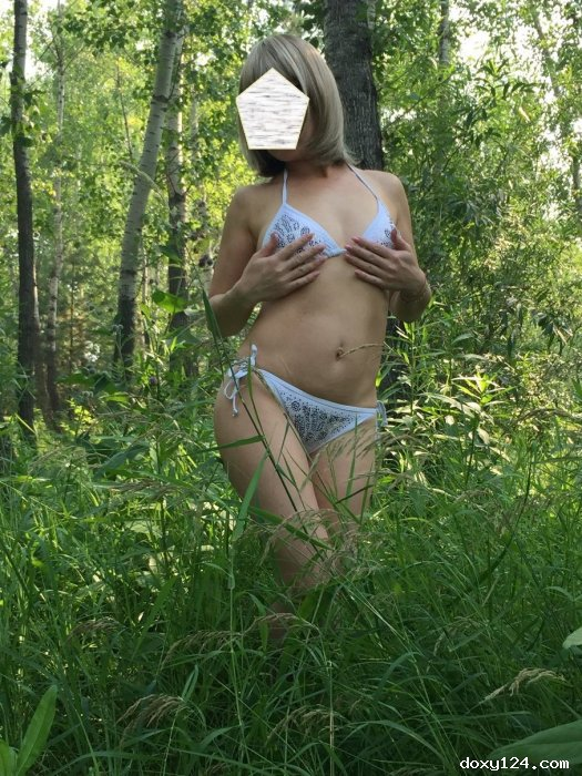Проститутка     ЕЛЕНА, Красноярск Советский район  за 5500р час. - Фото 1