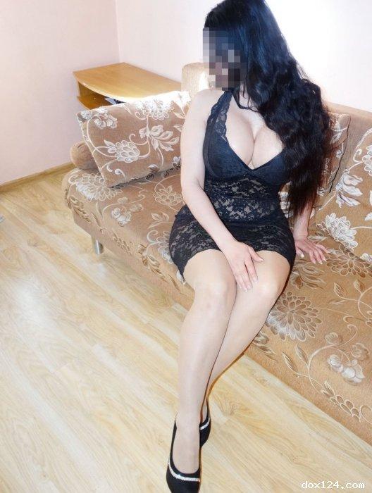Проститутка     Юля, Красноярск Любой тел. 8 (913) 189-3927 имеет свои аппартаменты,  за 2000р час. - Фото 1