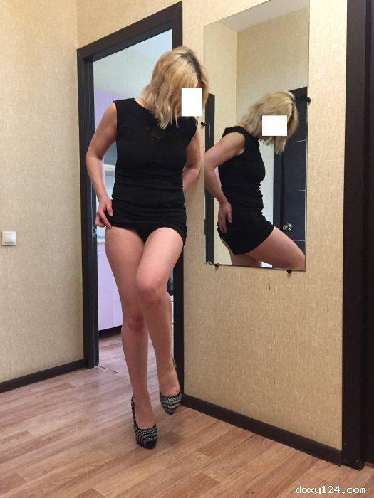Проститутка     Лера, Красноярск Советский район тел. 8 (902) 945-5732 работает по вызову,  имеет свои аппартаменты,  за 5500р час. - Фото 1