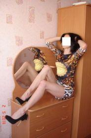 Проститутка ЗЛАТА, тел. 8 (902) 945-5825
