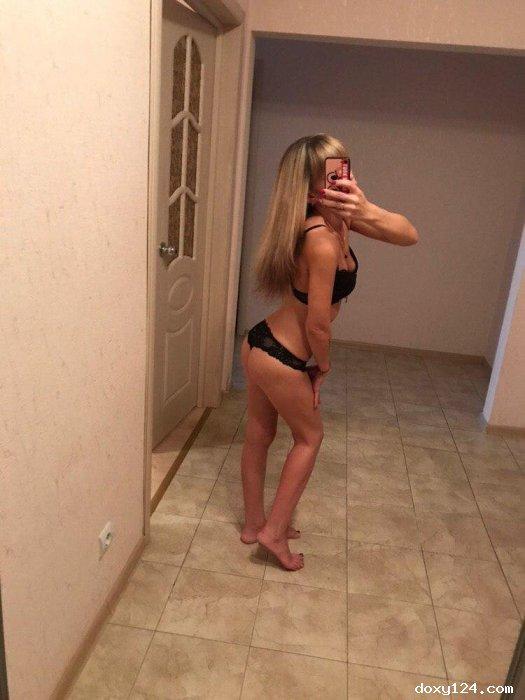 Проститутка     Анастасия, Красноярск Покровский  имеет свои аппартаменты,  за 2500р час. - Фото 1