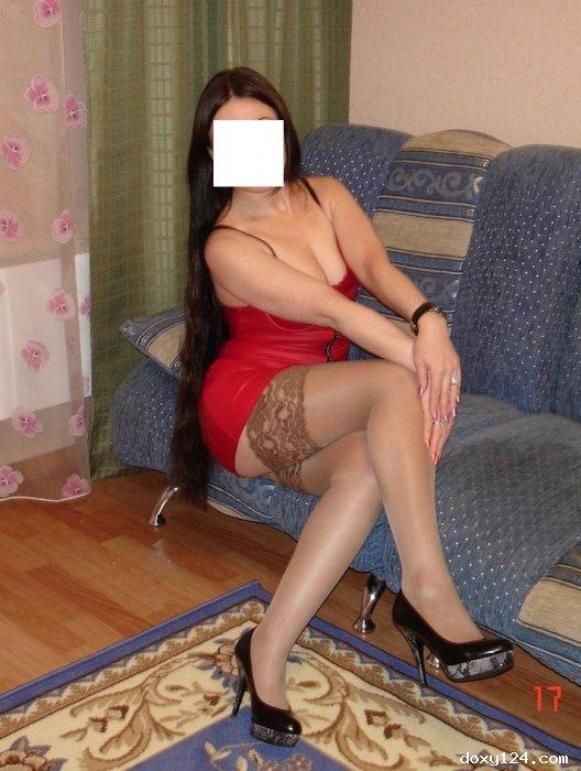 Проститутка     АННА, Красноярск Северный тел. 8 (391) 285-2752 работает по вызову,  имеет свои аппартаменты,  за 5500р час. - Фото 1