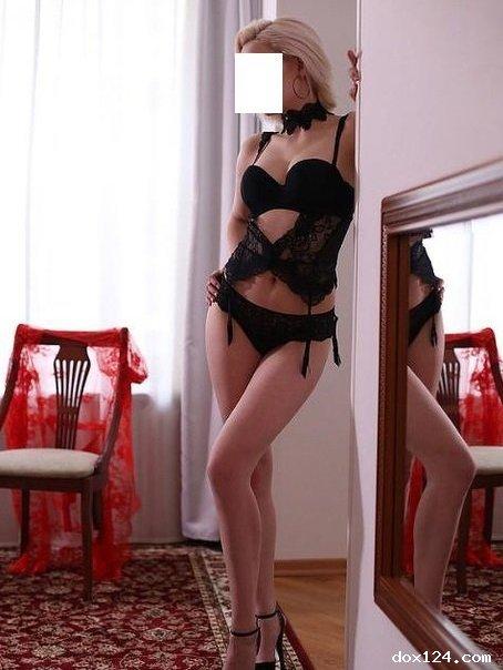 Проститутка     ВАЛЕРИЯ, Красноярск Взлетка  работает по вызову,  имеет свои аппартаменты,  за 7000р час. - Фото 1