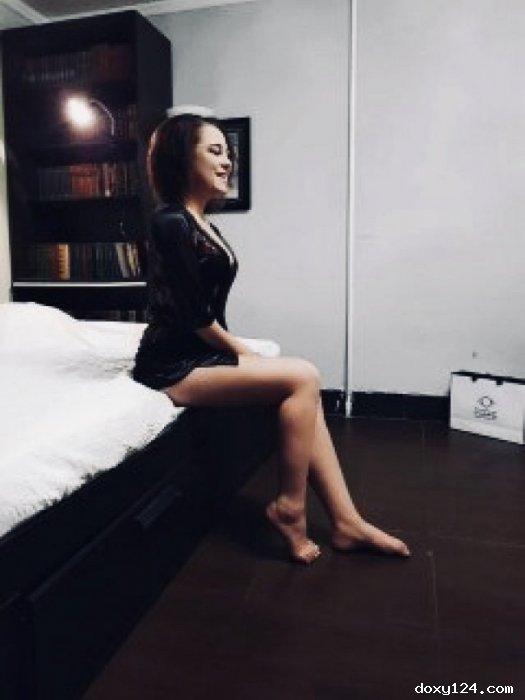 Проститутка     Дарина, Красноярск Центр  имеет свои аппартаменты,  за 2000р час. - Фото 1