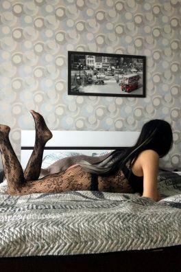 Индивидуалка    Элина, Красноярск Взлетка тел. 8 (923) 285-8221 работает по вызову,  имеет свои аппартаменты,  за 3000р час. - Фото 2