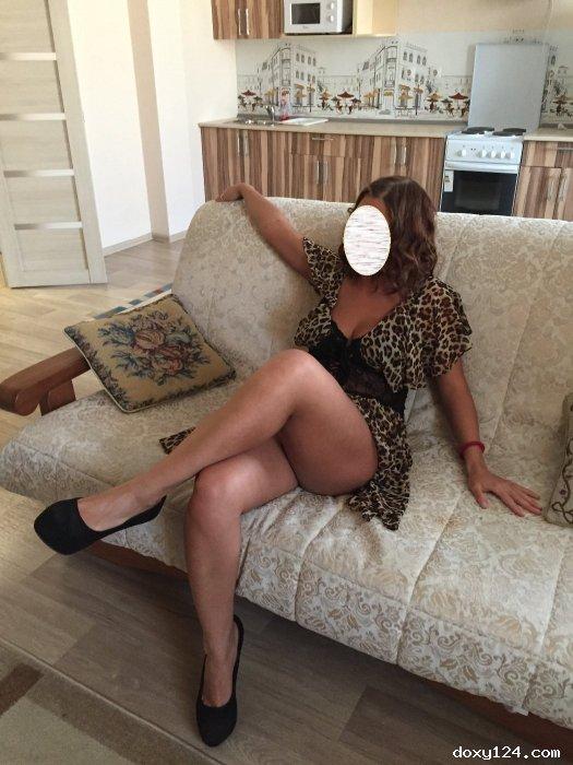Проститутка     ЕЛЕНА, Красноярск Советский район  работает по вызову,  имеет свои аппартаменты,  за 5500р час. - Фото 1